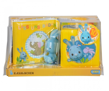 simba KiKANiNCHEN Bathing Set 3pcs.