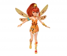 simba Mia Fashion Doll Yuko