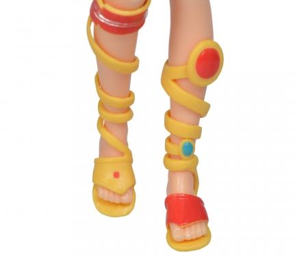 simba Mia Ankleidepuppe Yuko
