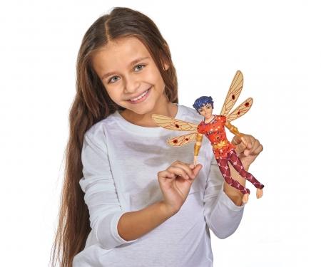 simba Mia Fashion Doll Mo