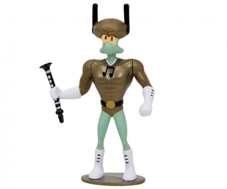 simba Sponge Bob Super Hero Figurine Set