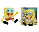 simba Sponge Bob Featureplush