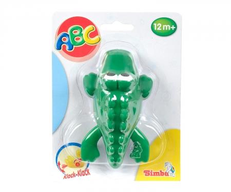 simba ABC Animales acuáticos a cuerda