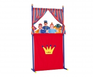 simba Teatro con 4 marionetas 135x70cm