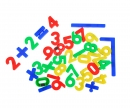 simba Números magnéticos 37 piezas