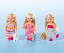 simba Evi Animalitos varios modelos