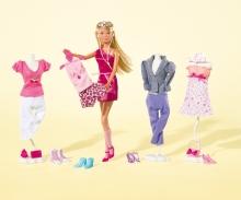 simba Steffi Love Mega Fashion