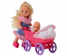 simba Evi Paseo bebé varios modelos