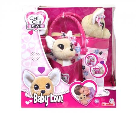 simba Chi Chi Love Baby Love