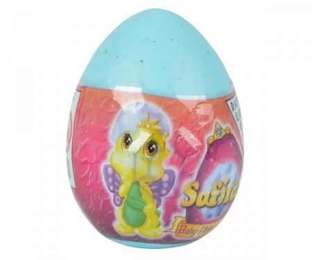 simba Safiras IV Baby princess en huevo