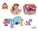 simba Safiras IV Set 4 Baby Princess