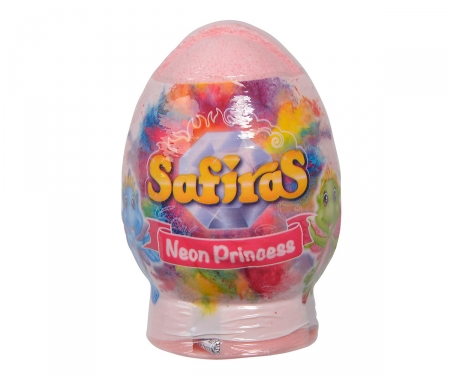 simba Safiras V Neon Princess Magic Egg