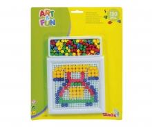 simba Mosaico colores 12 piezas