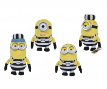 simba Minions Jail Version, 23cm