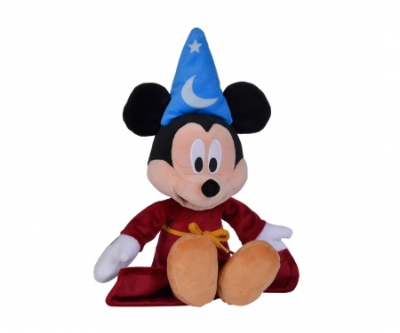 simba Peluche Mickey Fantasía 25 cm