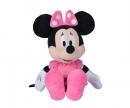 simba Peluche Minnie rosa 25 cm