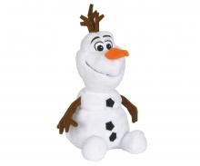 simba Disney Frozen, Olaf sitzend, 25cm