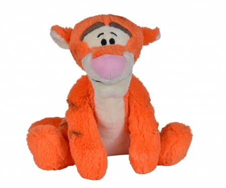 simba Disney WTP Cuddle Refresh, 25cm, 4-ass.
