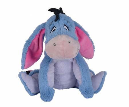 simba Disney WTP Cuddle Refresh, 25cm, 4-sort.