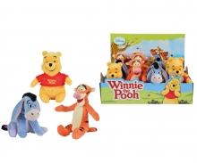 simba Winnie Pooh  Personaggi cm.20