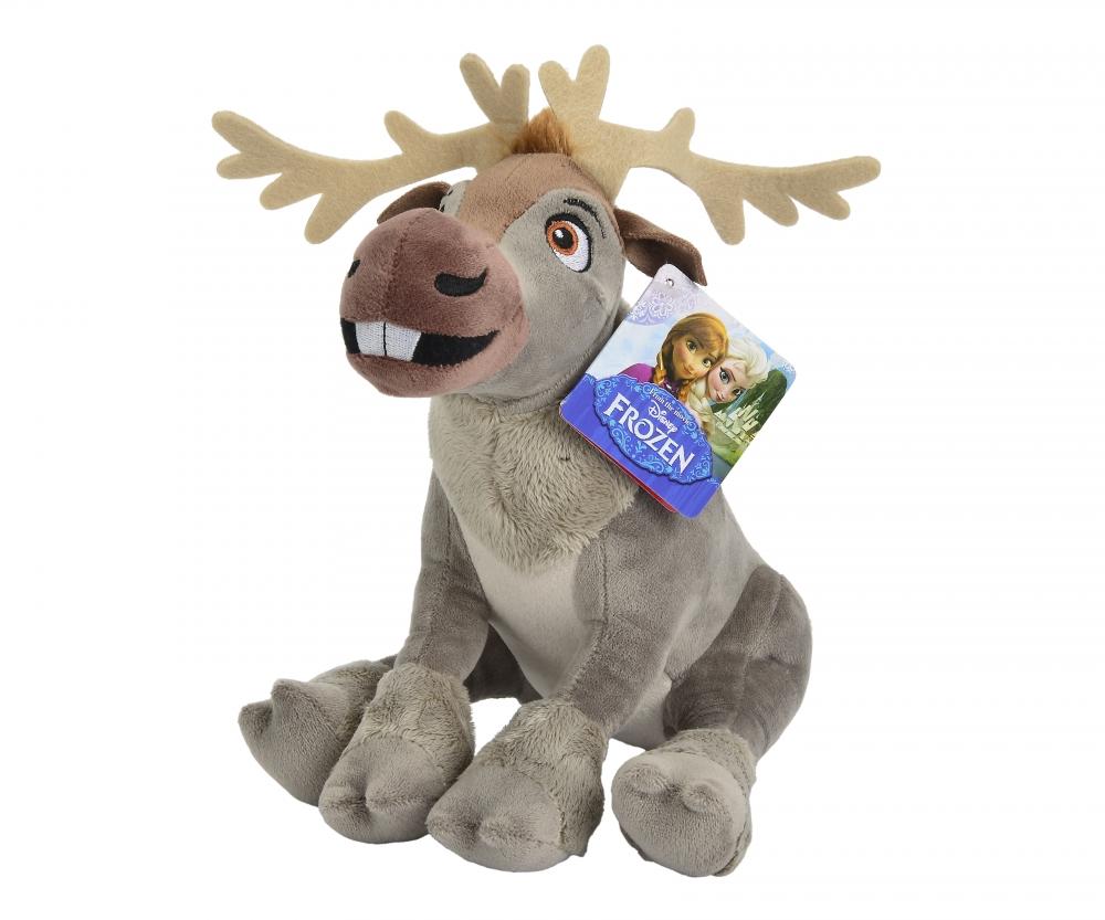 Disney Frozen Sven Reindeer 25cm Disney Frozen
