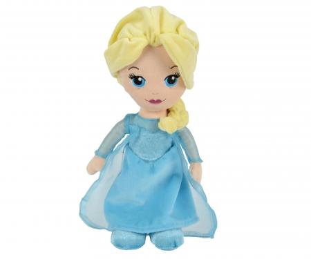 simba Disney Frozen, cute Elsa, 25cm