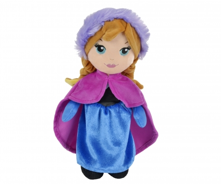simba Disney Frozen, cute Anna, 25cm