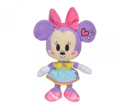 simba Disney Tokyo Minnie 25cm, 4-sort.