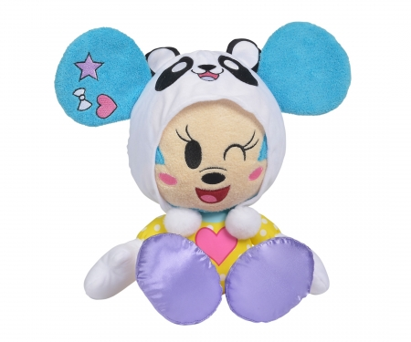 simba Disney Tokyo Minnie Purple, 45cm