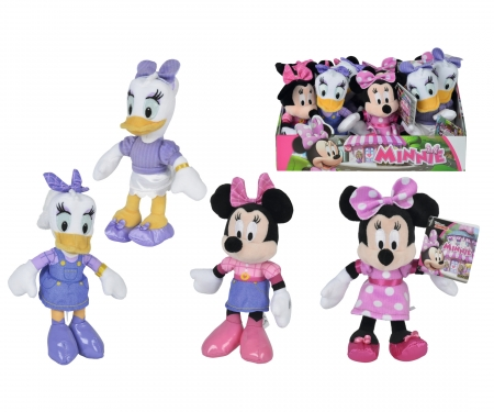 simba Disney Minnie, Happy Helpers, 17cm