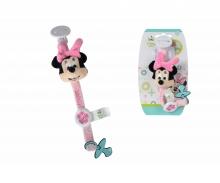 simba Disney Minnie Schnullerband