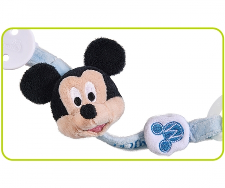 simba Disney Mickey Pacifierholder