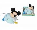 simba Disney Mickey Musical Clock