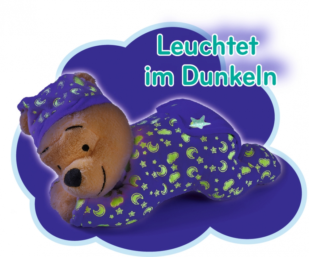 disney wtp gute nacht b r ii winnie puuh marken www. Black Bedroom Furniture Sets. Home Design Ideas