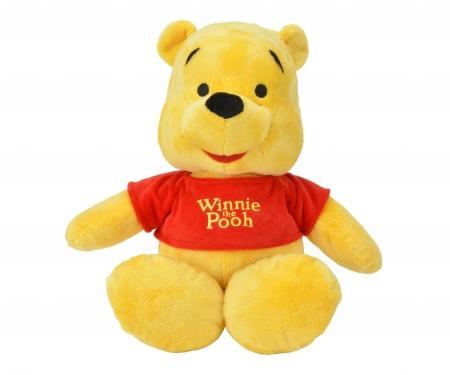 simba Disney WTP Flopsies Refr.,  Winnie, 50cm