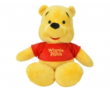 simba Disney WTP Flopsies Refr.,  Winnie, 50cm