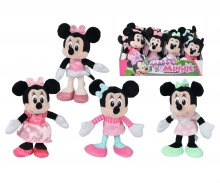 simba Disney Minnie More Fashion, 18cm