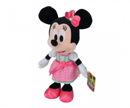 simba Disney Dirndl Minnie, Refresh, 25cm