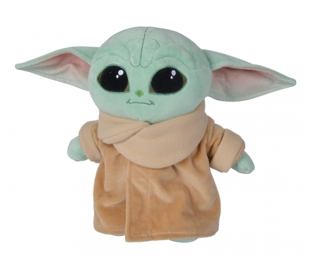 simba The Child Baby Yoda 25 cm