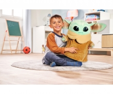 simba The Child Baby Yoda Jumbo 66 cm