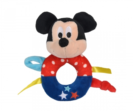 simba Disney Mickey Ringrassel, Color