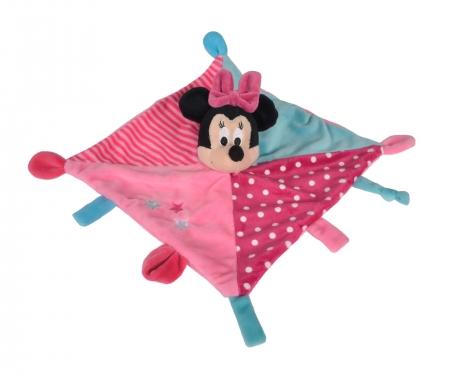 simba Disney Minnie 3D Schmusetuch, Color