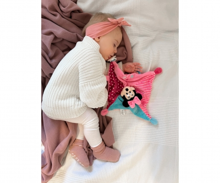 simba Disney Minnie 3D Doudou, Color