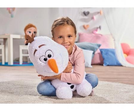 simba Peluche Olaf Jumbo 65 cm - Frozen II