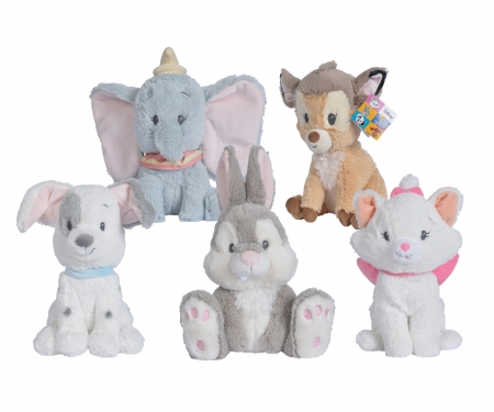 simba Set Animal Friends 30 cm