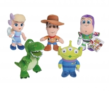 simba Peluches Toy Story 20 cm
