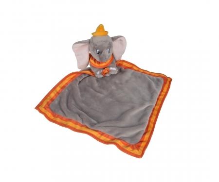 simba Disney Dumbo Schmusetuch groß, 43cm