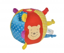 simba Disney WTP Soft Ball, Color