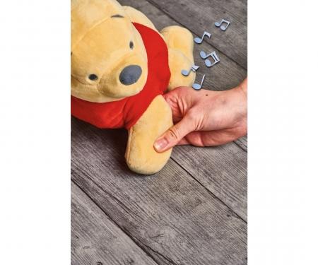 simba Disney WTP crawl with me
