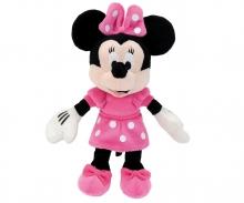 simba Minnie Bow-Tique cm.20 con abito rosa